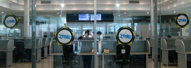 Iran Mercantile Exchange Growth 6% in 1 Month