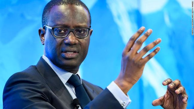 Credit Suisse CEO Resigns Over Spying of Two Ex-Colleagues