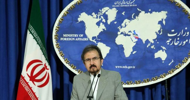 Iran rejects Bahrain 'baseless', 'ridiculous' accusations