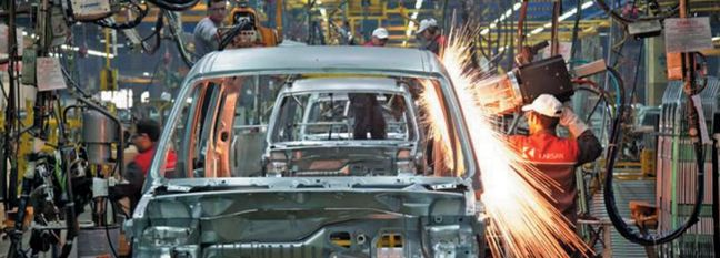 Iran-Turkey Automotive Deal on the Anvil