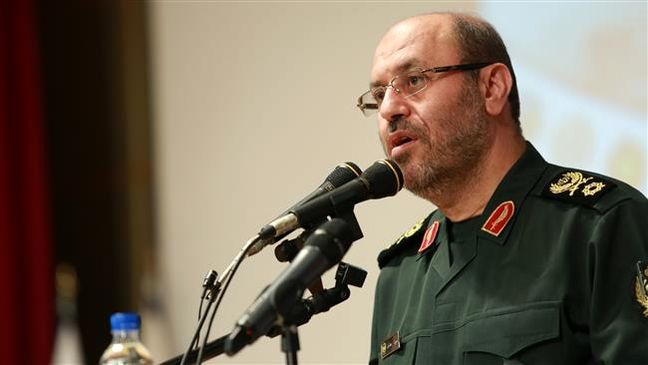 Iran rejects US defense secretary's meddlesome remarks