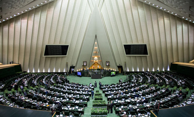 FATF Back on Iran Parliament's Agenda