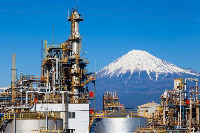 Japan Seeking US Oil Sanctions Exemption