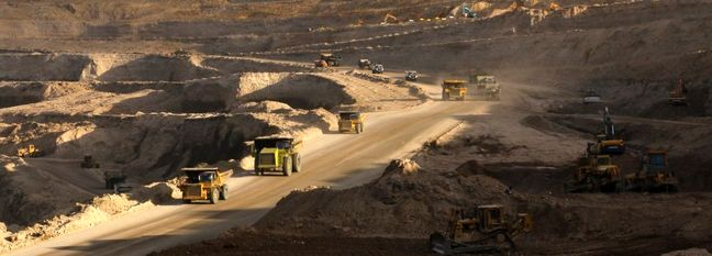Mining Sector Development Plans Making Headway