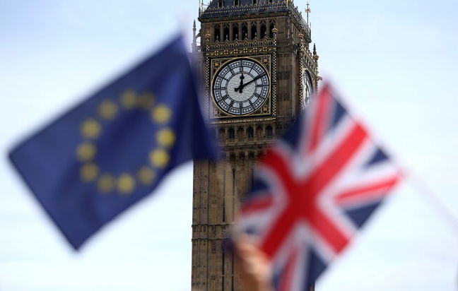Brexit Talks Round Two: What Are the Key Issues?