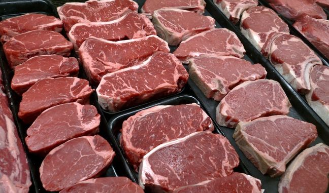 Red Meat Market in Slump Over Congo Fever Outbreak