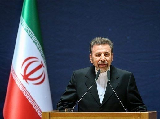 Iran urges neighbors to comply with water deals