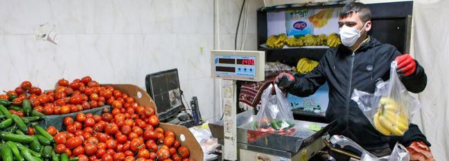 SCI: 15 Food Commodities Registered Price Increase