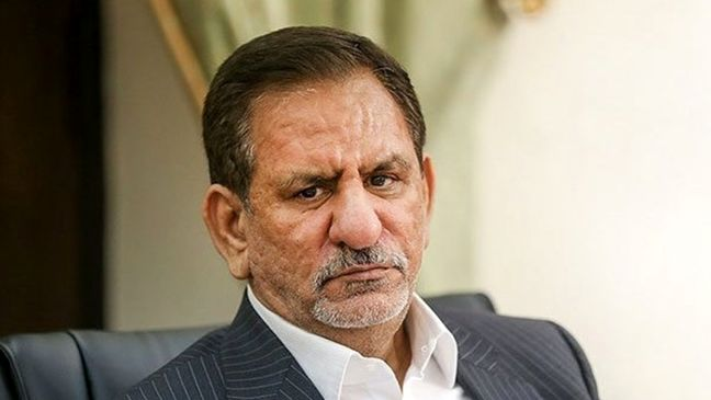 Veep urges speeding up relief operation in quake-hit N. Khorasan areas