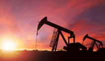 Brent, WTI Prices Edge Down