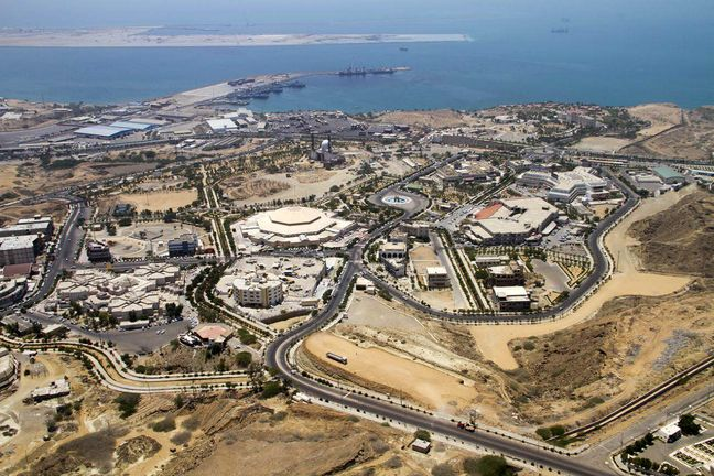 Sharif University to Launch Chabahar Development Studies Center