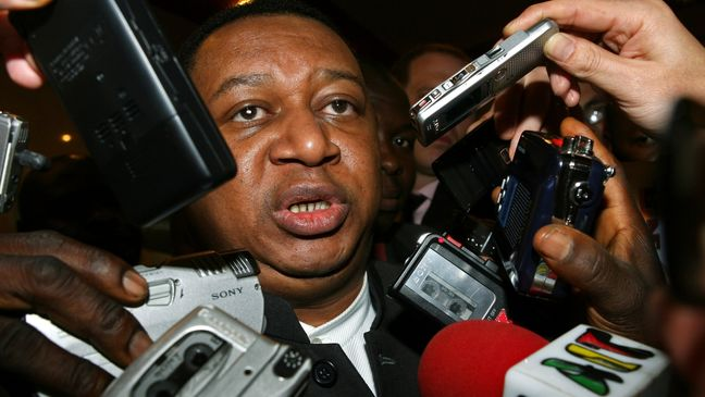 OPEC Is at 'Hardest' Stage in Its History, Chief Barkindo Says