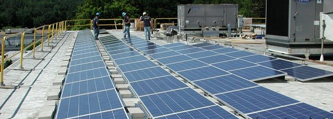 Competitiveness Can Drive Renewable Energy Sector