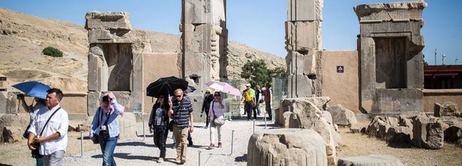 Is Tourism Able to Replace Oil as Main Source of Revenues for Iran?