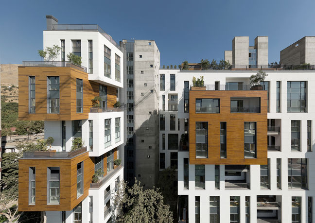 New Housing Program Launched in Iran