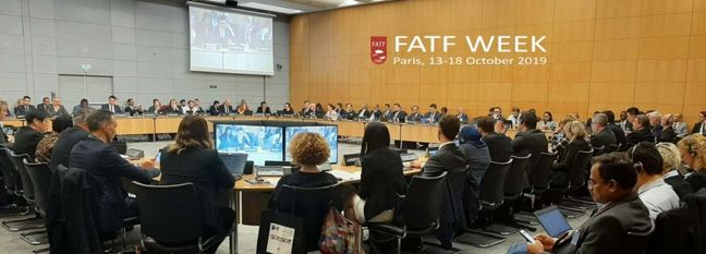 Central Bank of Iran Makes Case for Joining FATF