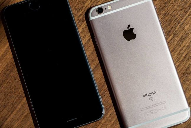 Apple rejects iPhone price-fixing allegations in Russia