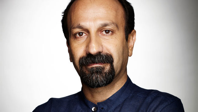 Farhadi Ranked 13th Among 100 Most 'Exciting' Directors