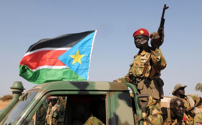 Trump Moves to Lift Most Sudan Sanctions