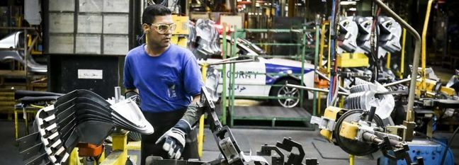 IKCO Launches 175 Projects for Auto Parts Localization