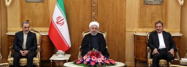 Hormuz Peace Plan Not Limited to Security Issues