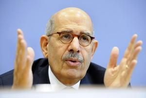ElBaradei Takes Trump to Task Over Illogical Iran Sanctions