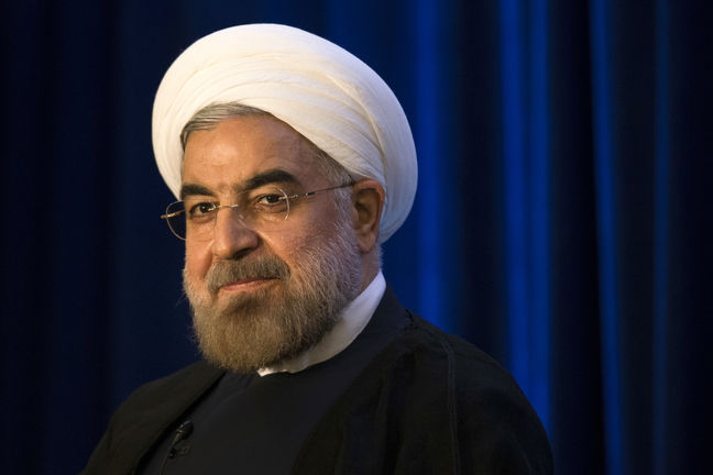 Rouhani: Councils Key to Democratic Governance