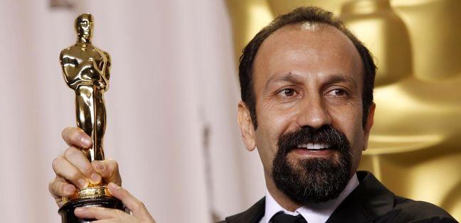 Oscar Academy to stand by Asghar Farhadi