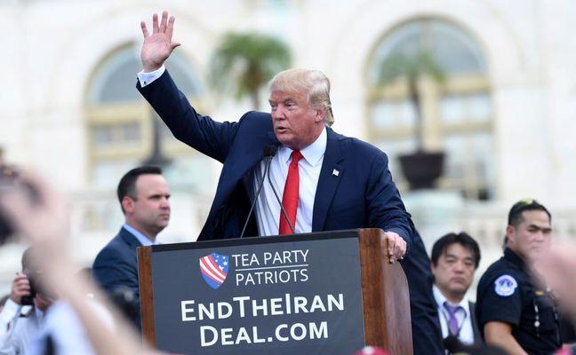 Shredding Iran Nuclear Deal May Be Harder Than Trump Thinks