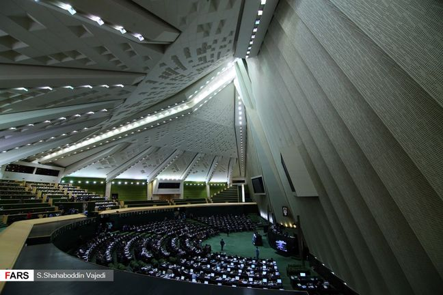 Iran Parliament Passes Counter-Terror Finance Legislation