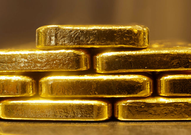 Gold Seen Rising to Four-Year High as Fed 'Gentle' on Rates