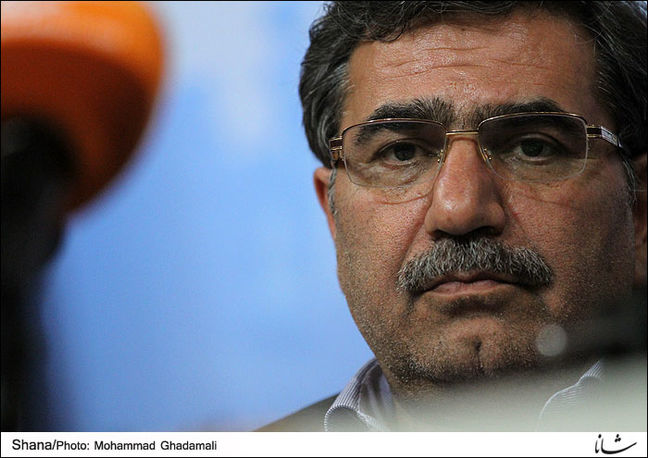 Iranian contract with Turkmen Gas in place for next five years