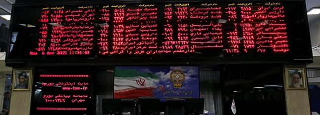 Iran Stock Market - TEDPIX Surges as Bank, Auto Sectors Take Lead