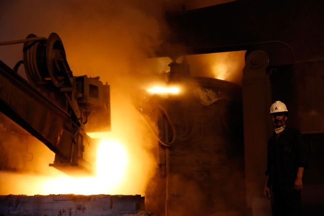 ISPA: Iran Steel Exports Rise 24.6% as Imports Fall 52% in Fiscal Q1