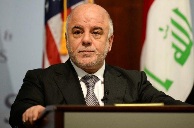 Iraq says will stay clear of U.S.-Iran tensions