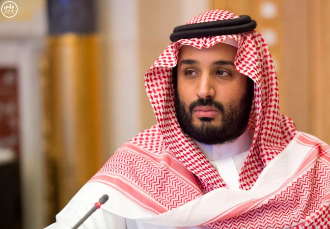 Saudi deputy crown prince: No talks with Iran, no halt in Yemen airstrikes
