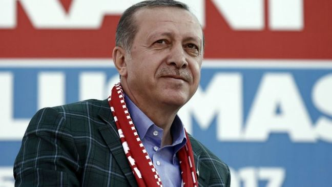 How a Handwritten Note Gave Erdogan an Uncheckable Election Win