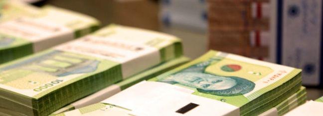 Iran's Liquidity Climbs to $150 Billion
