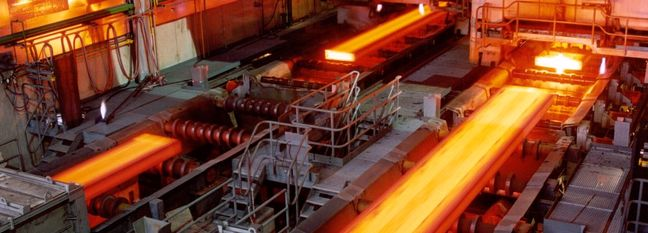 Iran's Steel Output Tops 8.4m Tons
