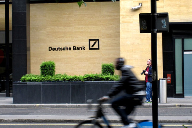Major European Banks Getting Cozier With Iranian Peers