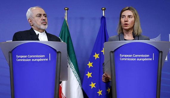 Iran-EU Economic Exchanges Enter Wait-and-See Mode