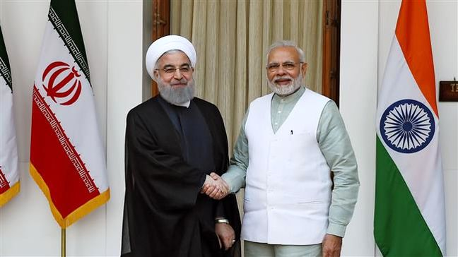 Iran-India relations: A history of peaceful collaboration