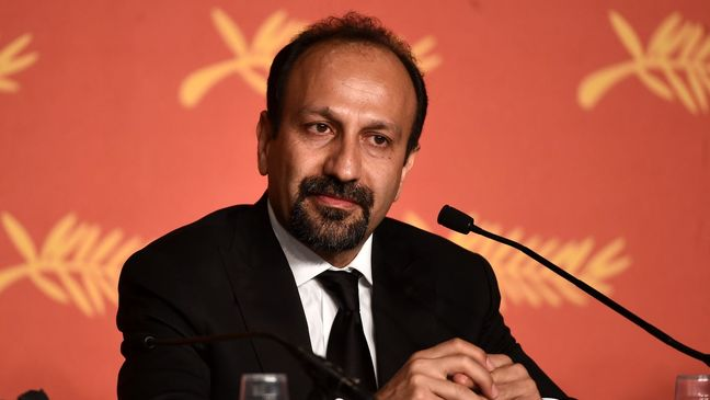 Two Iranian-American elites to represent Farhadi at Oscars