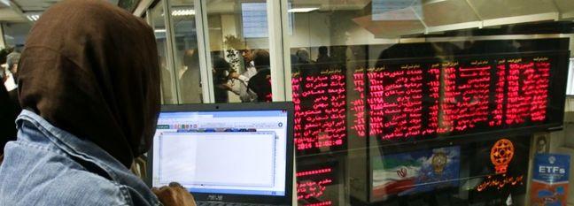 Tehran Stocks End Week 1.6% Higher