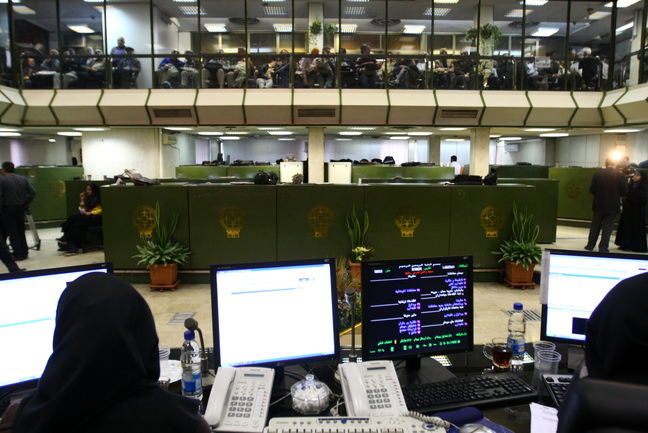 Fresh Risks Constrain Tehran Stocks Bull Run