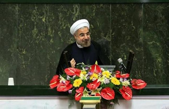 Over 100 delegations to attend Rouhani oath-taking ceremony