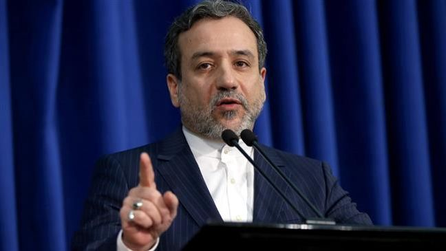 Iran to honor JCPOA as long as interests safeguarded: Official