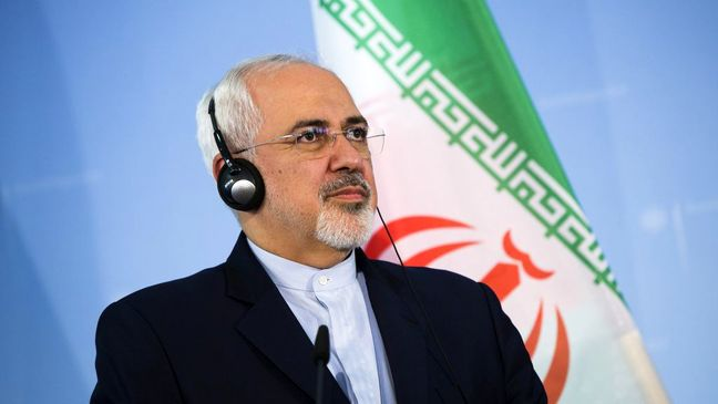 EU Pushing for Iran-US Dialogue to Justify Own Inaction
