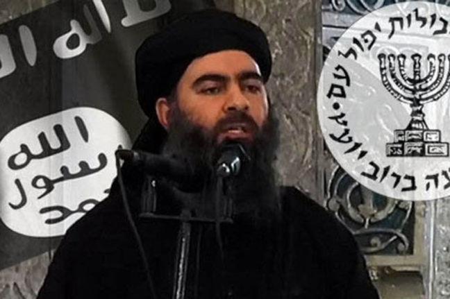 If Baghdadi death confirmed, next IS leader likely to be Saddam-era officer
