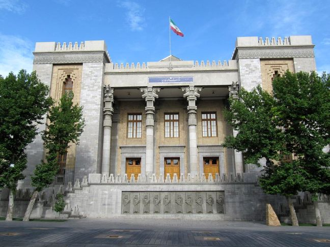 Local paper's JCPOA allegation baseless: Foreign Ministry